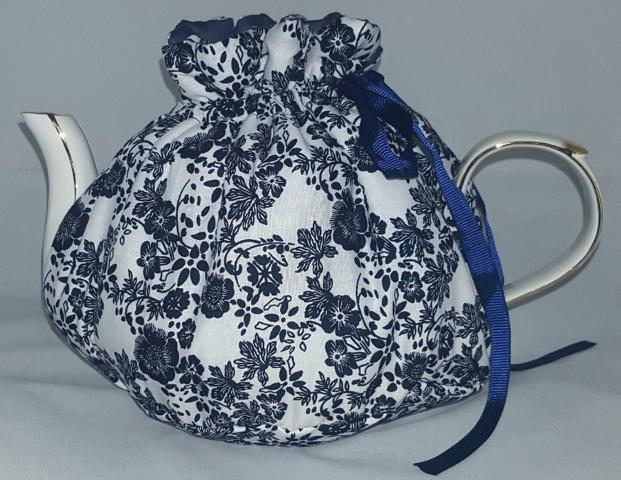 Royal Navy Bloom Tea Cosy