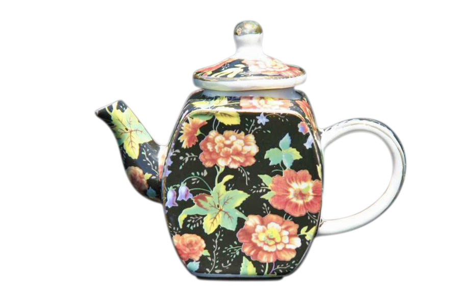 Charlotte Mini T/pot Jug