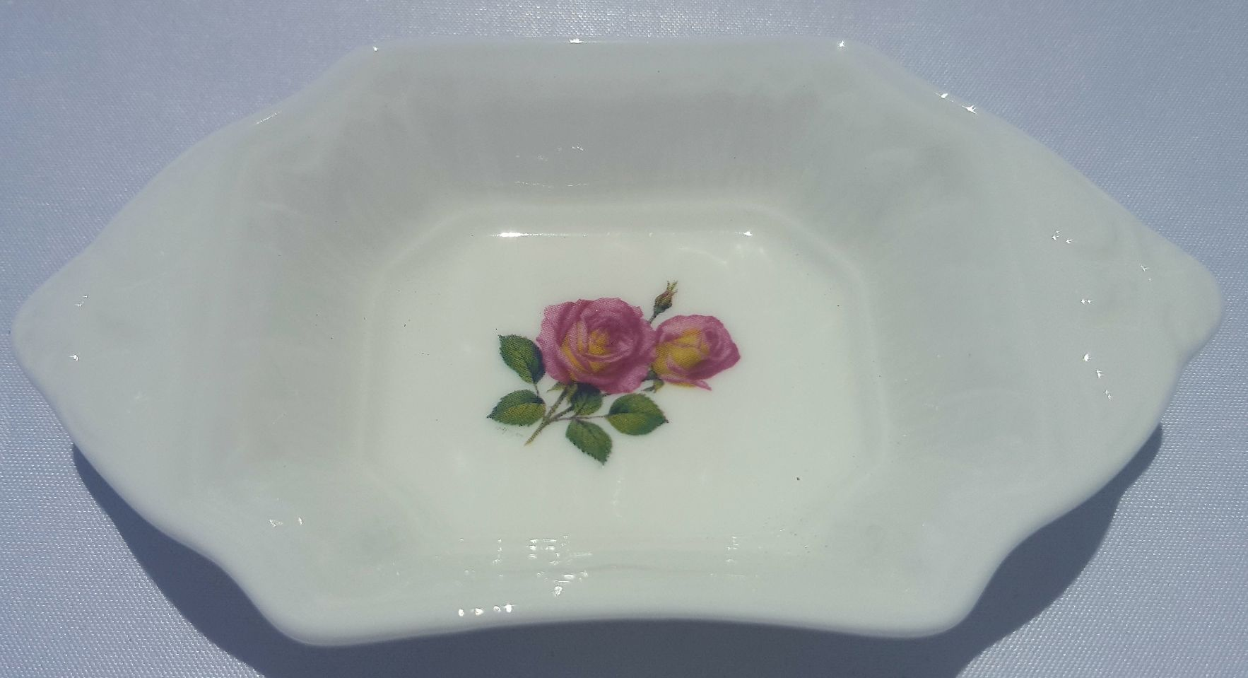 Blended Rose teadrip tray (Custom)