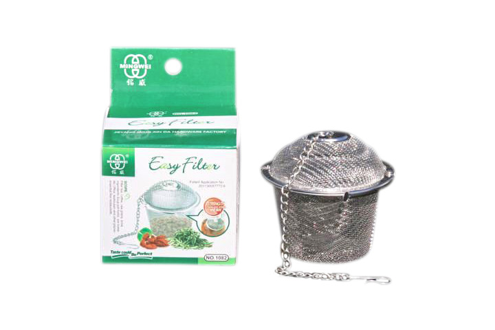 Mesh Small Infuser
